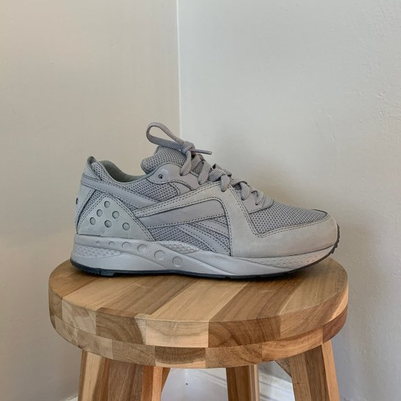 reebok pyro grey